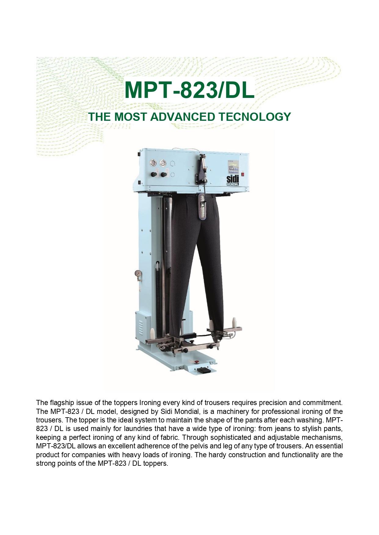 MPT-823/DL